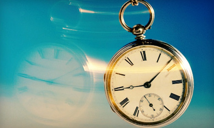 Dennis Atkinson Hypnosis - Center for Mindfulness and Positive Change: One or Three 60-Minute Hypnotherapy Sessions at Dennis Atkinson Hypnosis in Vacaville (Up to 70% Off)