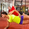 Anytime Fitness—52% Off Four-Week Gym Membership