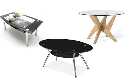 Tavoli soggiorno groupon goods for Groupon mobili soggiorno