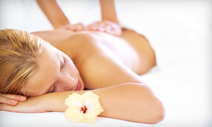 Magnolia Massage & Body - Georgetown: 50- or 25-Minute Swedish Massage at Magnolia Massage & Body (Up to 55% Off)