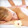 Up to 55% Off a Swedish Massage