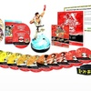 Street Fighter: 25th Anniversary Collector's Set for Xbox 360