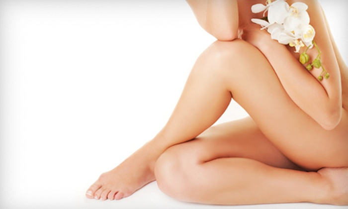 Laser Creations - Simi Valley: $299 for Six Laser Hair-Removal Treatments at Laser Creations in Simi Valley (Up to $1,800 Value)
