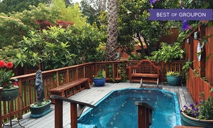 Kiva Retreat Healing Spa: 50-Minute Massage Package, One-Month Spa Membership, or Two Spa Day Passes (Up to 56% Off)