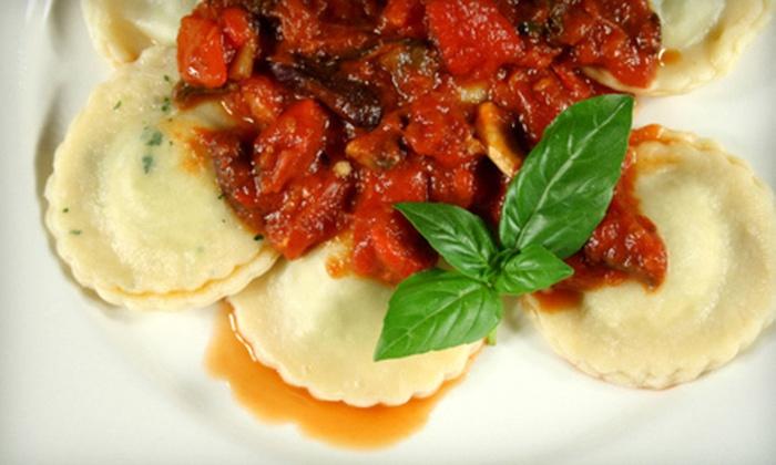 Siciliano's A Taste of Italy - Garland: $15 Worth of Italian Cuisine