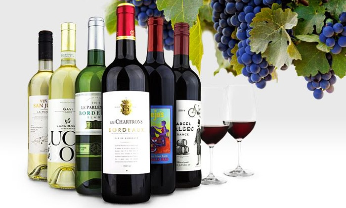 Wine Insiders: $75 Worth of Wine from Wine Insiders