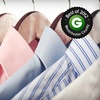 Up to 54% Off Dry Cleaning Services