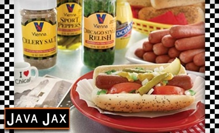 $20 Groupon to Java Jax - Java Jax in Vallejo