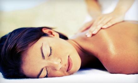 1-Hour Wellness Massage (a $65 value) - Christine DC Decarolis, LMT in Litchfield