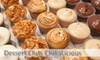 Chikalicious - East Village: $10 for $20 Worth of Cupcakes from Dessert Club ChikaLicious