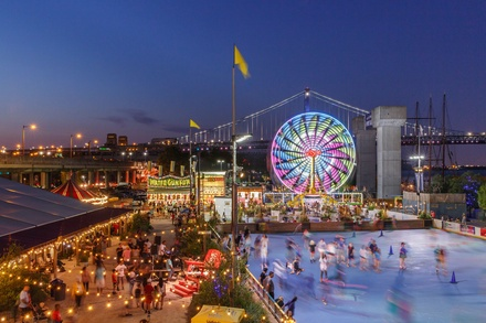 Philadelphia Amusement Parks - Deals in Philadelphia, PA | Groupon