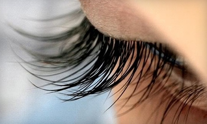 i~Lash and More - Manteca: $99 for Eyelash Extensions from i~Lash…and More (Up to $300 Value)