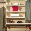 Classy Closets - Multiple Locations: $149 for an 8-Foot Standard Reach-In Closet from Classy Closets ($400 Value)
