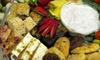Up to 57% Off Catering from Out'N Back