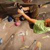 60% Off Rock-Climbing Class & Pass in Morrisville