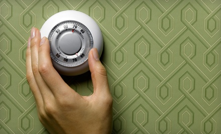 Standard Cleaning and Tune-up for a Furnace (a $169 value) - Absolute Air & Appliance Repair in