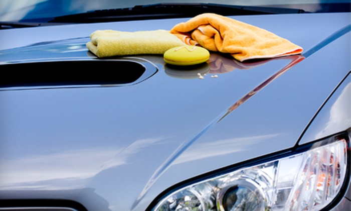 Lusteration Performance Automobile Detailing - Downtown Norfolk: Car Wash and Detail at Lusteration Performance Automobile Detailing in Norfolk (Up to 52% Off). Four Options Available.