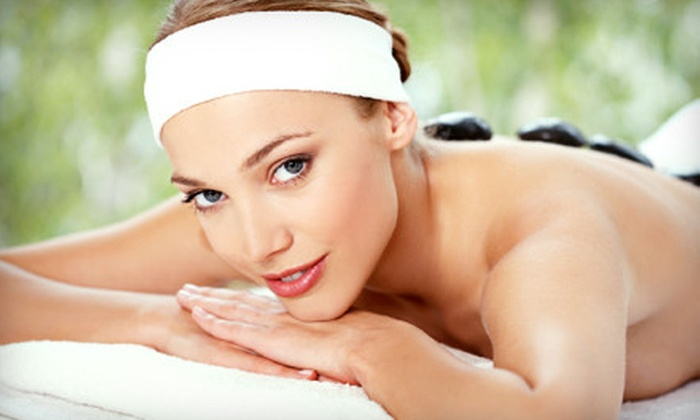 Honeydew Beauty Lounge - Center City West: One, Two, or Three Spa Services with Choice of Massage, Facial, or Body Wrap at Honeydew Beauty Lounge (Up to 61% Off)
