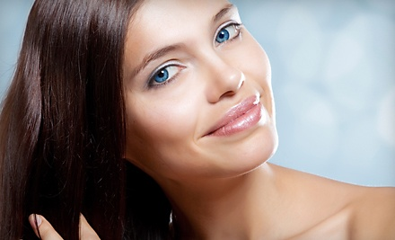 $50 Groupon for Salon Services - All About Me Salon & Spa in Gulf Breeze