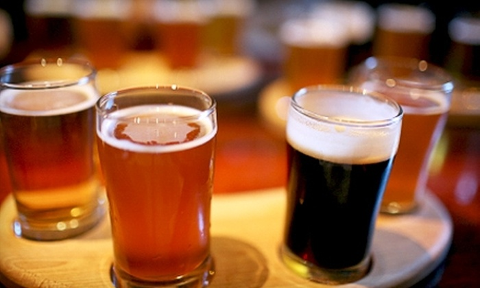 C.J. O'Malley's - Harrison Square: $10 for a Beer Tasting at C.J. O'Malley's in Pataskala (Up to a $28 Value)