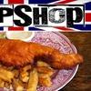 $10 for Fried Fare at Park Slope ChipShop