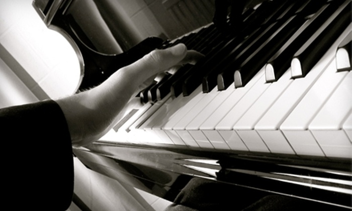 Music for the Moment - Lake Oswego: $42 for a One-Day Just for Fun Piano Workshop with Audio CD and Workbook at Music for the Moment ($85 Value). Five Dates Available.