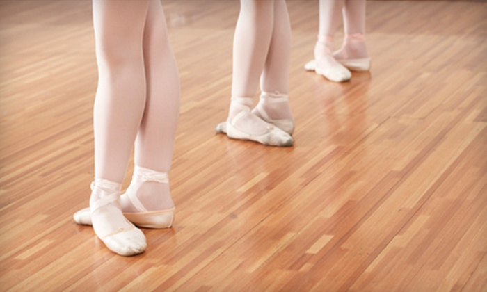 Robin Welch Dance Arts and Core Training - South Central Omaha: Dance Classes at Robin Welch Dance Arts and Core Training