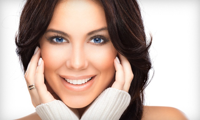 Réviance Plastic Surgery - Winchester: Nonsurgical Lift Package with Cosmo Peel or Brow, Neck, or Face-Lift at Réviance Plastic Surgery (Up to 70% Off)