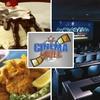 Half Off Dinner & Movie at Cinema Grill