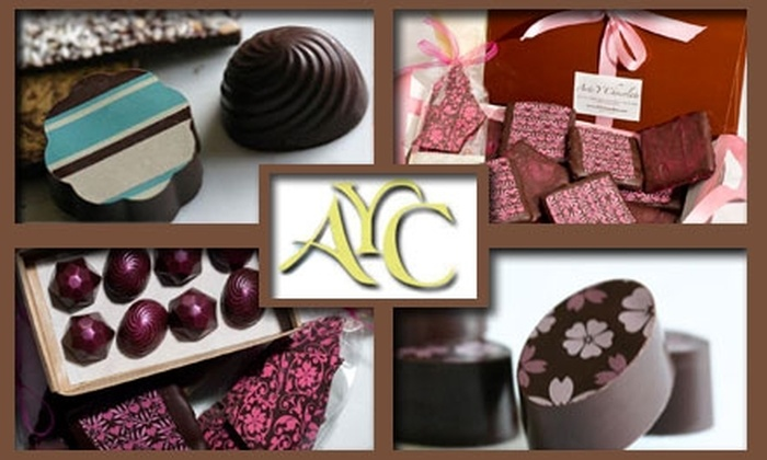 Arte y Chocolate - South Lamar: $18 for One of Two Gift Packages From Arte y Chocolate