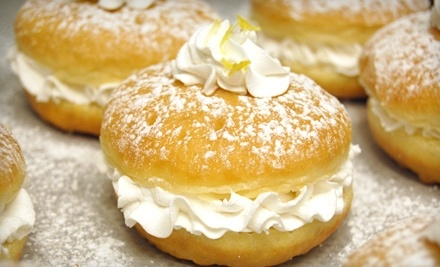 Topped Doughnuts - Topped Doughnuts in Ankeny