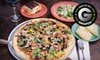 Palio's Pizza Cafe - Multiple Locations: $10 for $20 Worth of Pizza and Pasta at Palio's Pizza Cafe