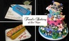Freeds Bakery - Multiple Locations: $15 Worth of Cakes, Cookies, and More at Freed's Bakery