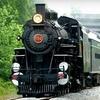 $6 or $8 Train Ride & Museum Admission