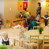 Half Off Family Summer Camp Classes at Room to Grow