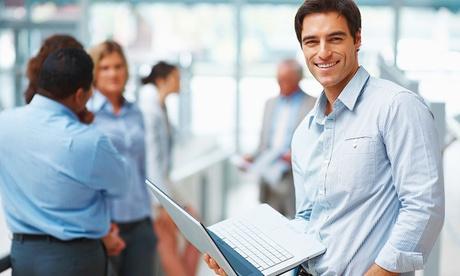 Executive MBAy curso online de gestión contable, laboral y fiscal para 1 o 2 alumnos desde 229 € en IFAD Formación Oferta en Groupon