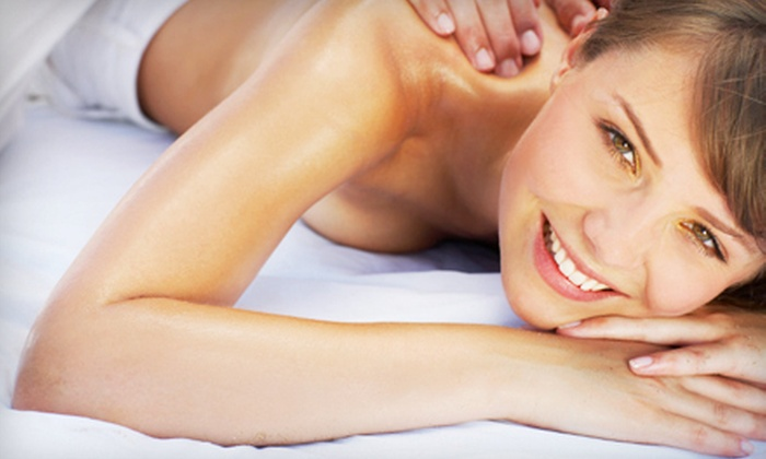 Amazing Massages - Southeast: One or Two Swedish Massages or Two Skinny Massages at Amazing Massages in Machesney Park (Half Off)