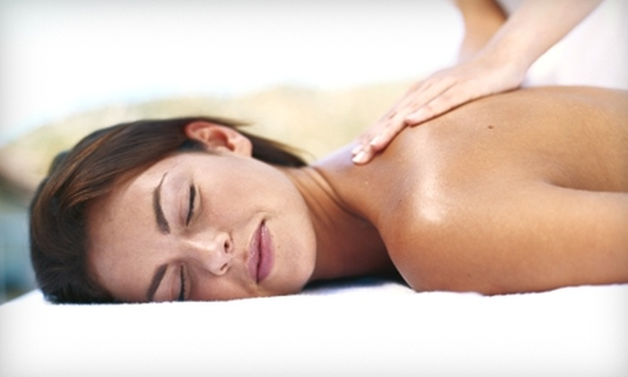 A Massage by Juliana  - Waters: $25 for a One-Hour Swedish Massage at A Massage by Juliana ($50 Value)