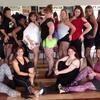 50% Off Five-Week Sexy Chair Dance Class