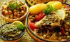 (ITP) Bahel Ethiopian Restaurant - Sagamore Hills: Ethiopian Lunch or Dinner with Appetizers and Sodas for Two or Four at Bahel Ethiopian Restaurant (Up to 63% Off)
