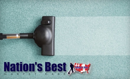 Nation's Best Carpet Care - Nation's Best Carpet Care in