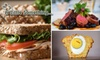 A Little Something… - Walpole: $10 for $20 Worth of Café Cuisine at A Little Something…