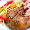 Up to 51% Off Caribbean Dinner at Jamrock Kitchen and Grill