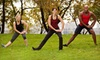 Cyndi Allard Personal Fitness - Southwest Travis: 5, 10, or 15 Zumba Classes from Cyndi Allard Personal Fitness (Up to 74% Off)