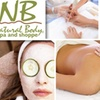 58% Off Massage, Mani-Pedi, or Facial