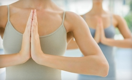 Open Doors Yoga Studios: 2 Weeks of Unlimited Yoga - Open Doors Yoga Studios in