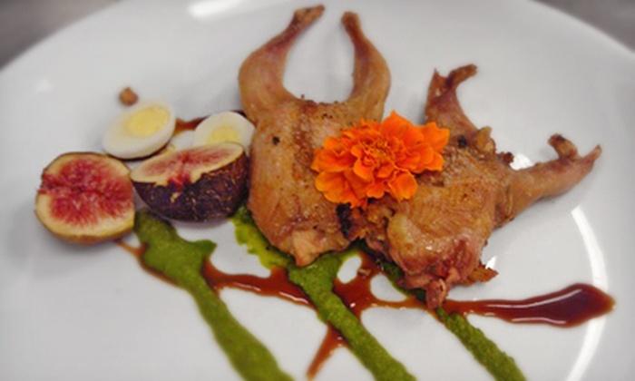 Venegas Prime Filet - Fulton: Steak-House Cuisine at Venegas Prime Filet (Up to 57% Off). Three Options Available.