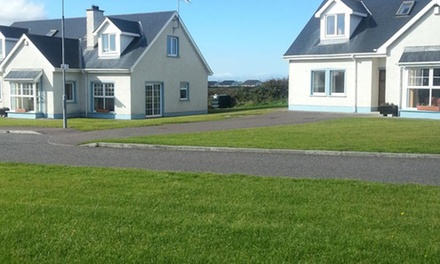 Donegal Bay Holiday Homes