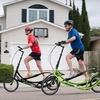 Up to 73% Off ElliptiGo Exercise-Machine Rentals