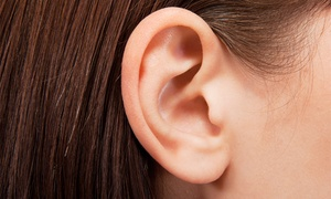 Denise Kill Salon: One or Two Ear Piercings at Denise Kill Salon (Up to 55% Off)
